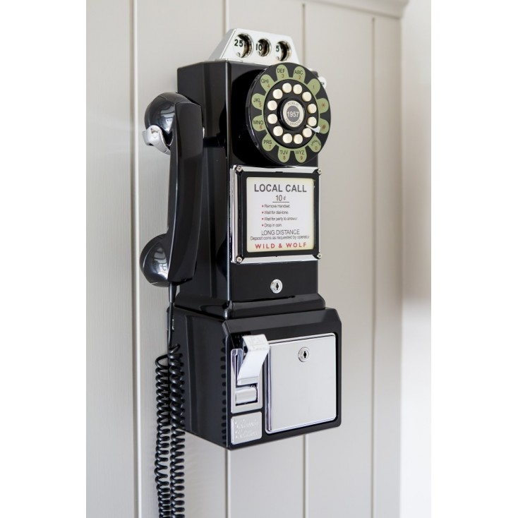 Retro Dial Telephone Smithers Archives Smithers of Stamford £ 87.00 Store UK, US, EU, AE,BE,CA,DK,FR,DE,IE,IT,MT,NL,NO,ES,SE