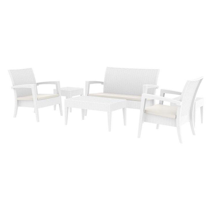 Rattan Style Lounge Set Garden Ideas £ 945.00 Store UK, US, EU, AE,BE,CA,DK,FR,DE,IE,IT,MT,NL,NO,ES,SE