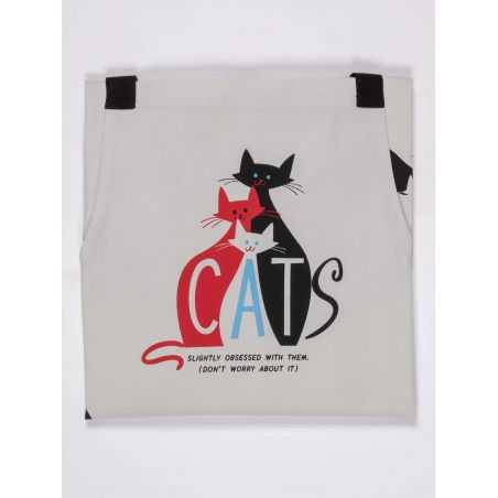 CAT Apron Retro Gifts  £ 26.50 Store UK, US, EU, AE,BE,CA,DK,FR,DE,IE,IT,MT,NL,NO,ES,SE