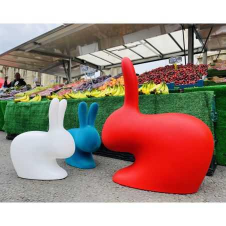 Rabbit Chair As Seen On Love Island Bedroom   £190.00 Store UK, US, EU, AE,BE,CA,DK,FR,DE,IE,IT,MT,NL,NO,ES,SE