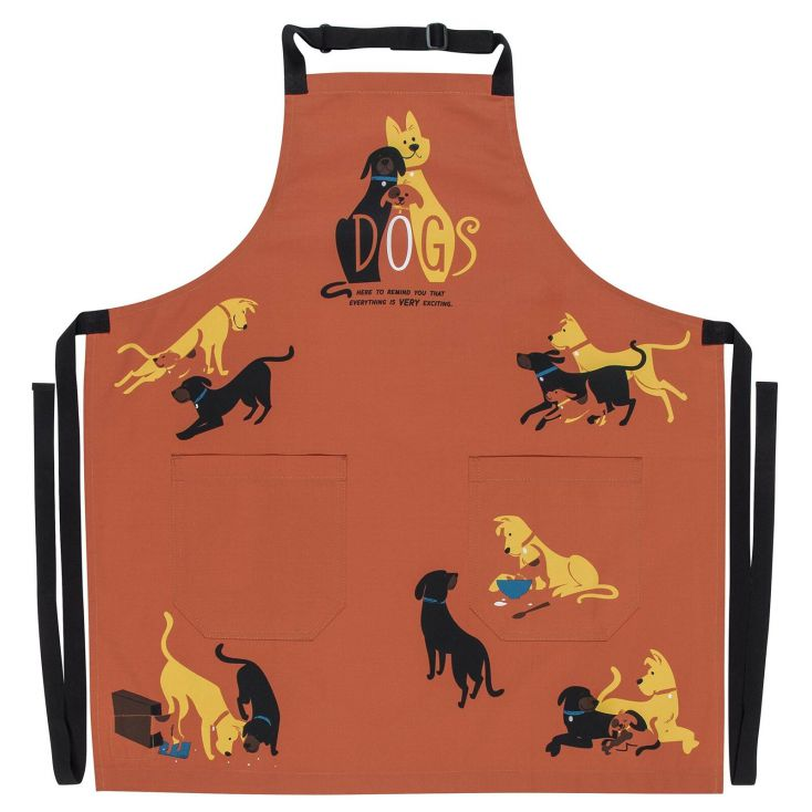DOG Apron Retro Gifts £ 26.50 Store UK, US, EU, AE,BE,CA,DK,FR,DE,IE,IT,MT,NL,NO,ES,SE