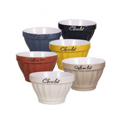Cafe Au Lait Bowls
