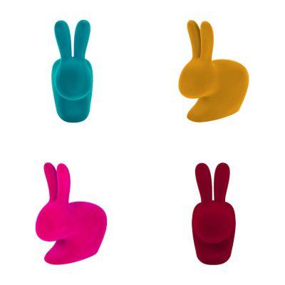 Love Island Rabbits
