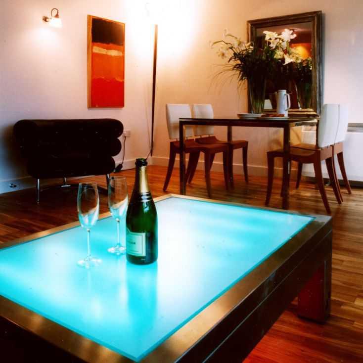 Custom Made Light Up Coffee Table Designer Furniture  £ 2,000.00 Store UK, US, EU, AE,BE,CA,DK,FR,DE,IE,IT,MT,NL,NO,ES,SE