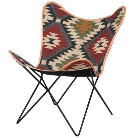 Nazca Butterfly Chair Designer Furniture  £350.00 Store UK, US, EU, AE,BE,CA,DK,FR,DE,IE,IT,MT,NL,NO,ES,SE