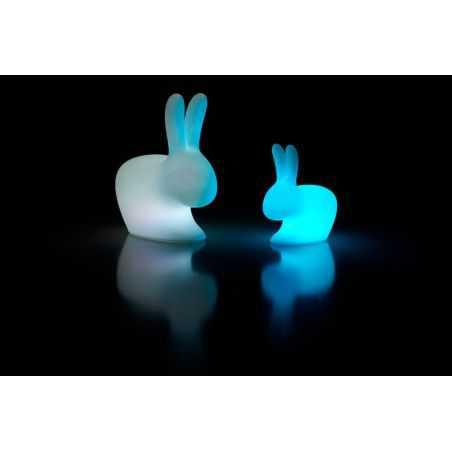Rabbit Chair Light Up LED Retro Lighting  £279.00 Store UK, US, EU, AE,BE,CA,DK,FR,DE,IE,IT,MT,NL,NO,ES,SE
