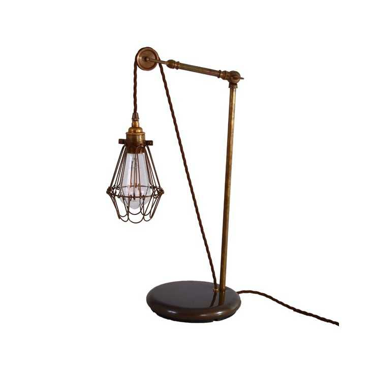 Cluster Desk Lamp Home Smithers of Stamford £ 292.00 Store UK, US, EU, AE,BE,CA,DK,FR,DE,IE,IT,MT,NL,NO,ES,SE