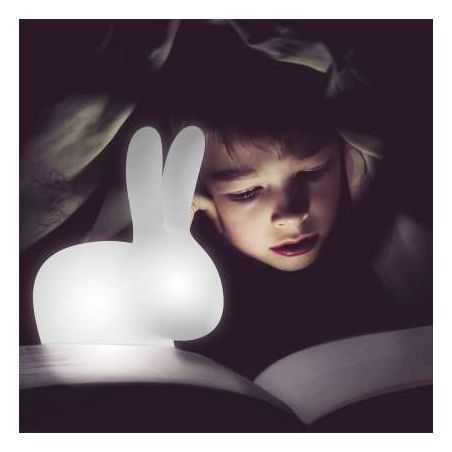 Rabbit Lamp XS Retro Lighting   £80.00 Store UK, US, EU, AE,BE,CA,DK,FR,DE,IE,IT,MT,NL,NO,ES,SE