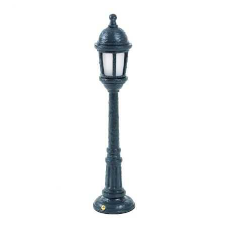 Street Light Dining Table Lamp Seletti  £135.00 Store UK, US, EU, AE,BE,CA,DK,FR,DE,IE,IT,MT,NL,NO,ES,SE