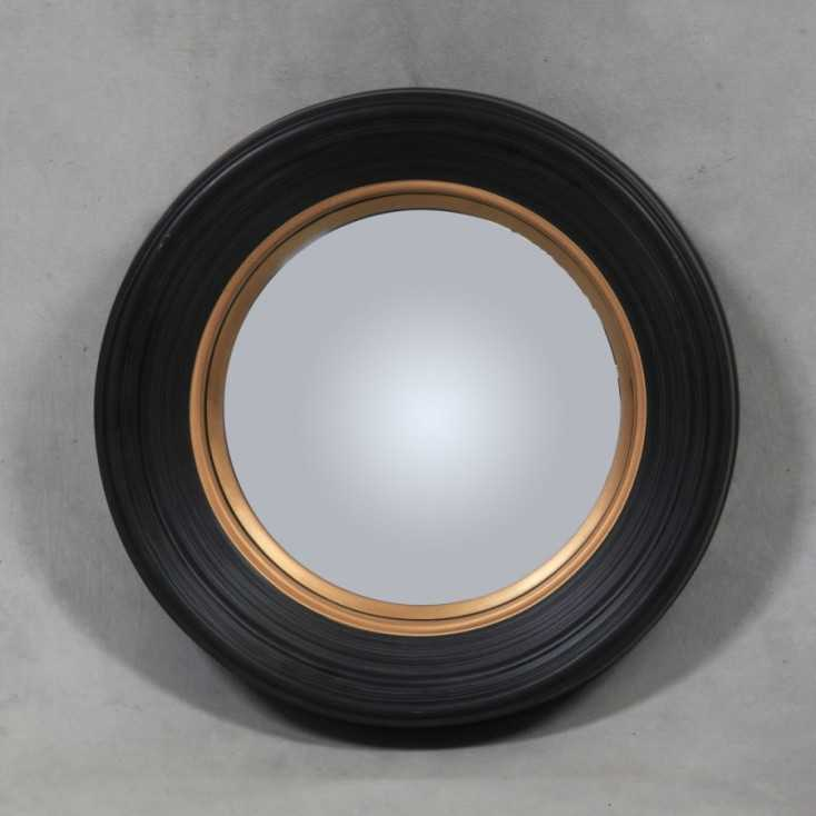Porthole Mirror Deep Framed Home Smithers of Stamford £ 140.40 Store UK, US, EU, AE,BE,CA,DK,FR,DE,IE,IT,MT,NL,NO,ES,SE
