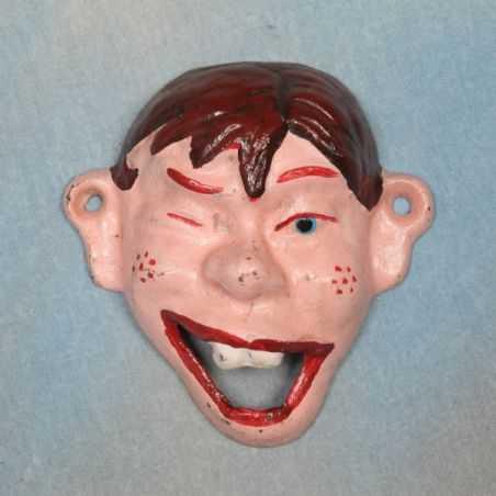 Freckle Face Bottle Opener Home Smithers of Stamford £ 17.00 Store UK, US, EU, AE,BE,CA,DK,FR,DE,IE,IT,MT,NL,NO,ES,SE
