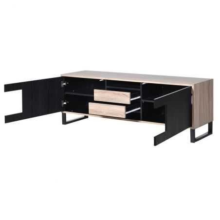Vancouver Lowboard Cabinets & Sideboards  £580.00 Store UK, US, EU, AE,BE,CA,DK,FR,DE,IE,IT,MT,NL,NO,ES,SE