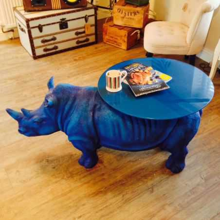 Retro Rhino Table Smithers Archives Smithers of Stamford £ 690.00 Store UK, US, EU, AE,BE,CA,DK,FR,DE,IE,IT,MT,NL,NO,ES,SE