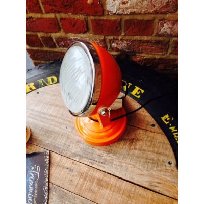 Lucas Spot Lamp Home Smithers of Stamford £ 36.00 Store UK, US, EU, AE,BE,CA,DK,FR,DE,IE,IT,MT,NL,NO,ES,SE