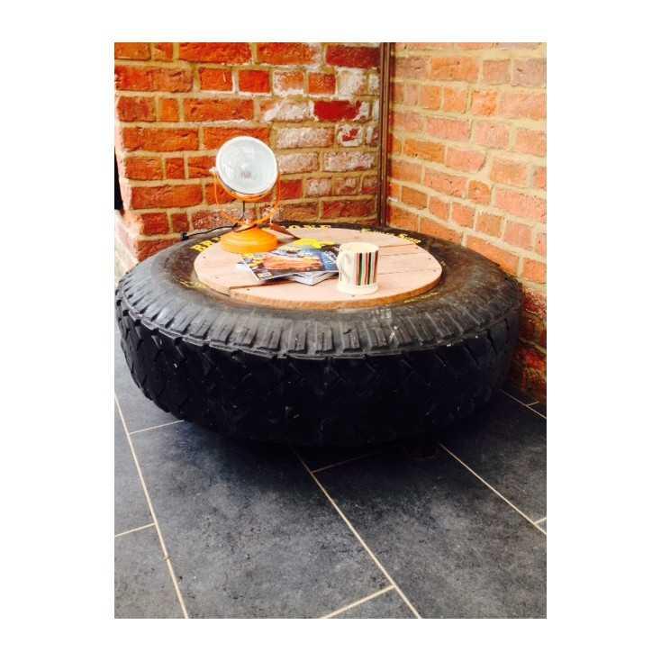 Bridgestone Tyre Coffee Table Home Smithers of Stamford £ 428.60 Store UK, US, EU, AE,BE,CA,DK,FR,DE,IE,IT,MT,NL,NO,ES,SE