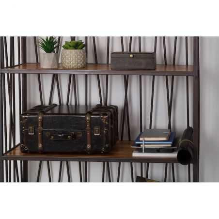 Factory Shelf Unit Storage Furniture  £660.00 Store UK, US, EU, AE,BE,CA,DK,FR,DE,IE,IT,MT,NL,NO,ES,SE