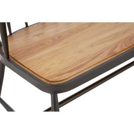 Factory Bench Sofa Retro Furniture  £765.00 Store UK, US, EU, AE,BE,CA,DK,FR,DE,IE,IT,MT,NL,NO,ES,SE