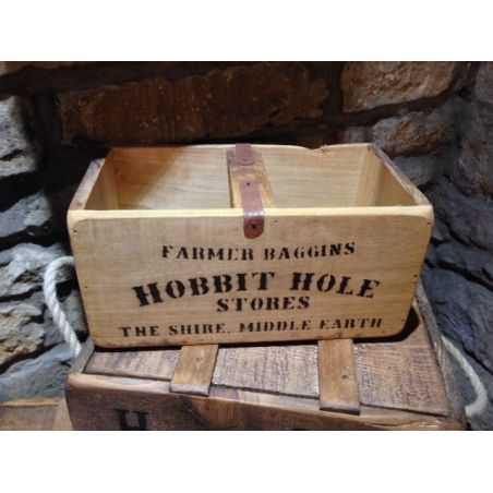 Hobbit Spice Box Home Smithers of Stamford £ 25.00 Store UK, US, EU, AE,BE,CA,DK,FR,DE,IE,IT,MT,NL,NO,ES,SE