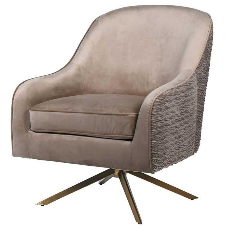 Grosvenor Swivel Lounge Chair Designer Furniture Smithers of Stamford £1,250.00 Store UK, US, EU, AE,BE,CA,DK,FR,DE,IE,IT,MT,...