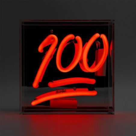100 Acrylic Box Mini Neon Neon Signs  £84.00 Store UK, US, EU, AE,BE,CA,DK,FR,DE,IE,IT,MT,NL,NO,ES,SE