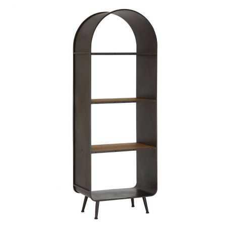 Factory Arched Shelf Unit Storage Furniture  £545.00 Store UK, US, EU, AE,BE,CA,DK,FR,DE,IE,IT,MT,NL,NO,ES,SE