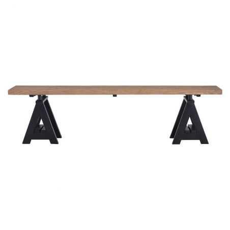 Trestle Bench Bench Seats  £812.50 Store UK, US, EU, AE,BE,CA,DK,FR,DE,IE,IT,MT,NL,NO,ES,SE