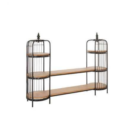 Belsize Long Shelf Unit Storage Furniture  £1,750.00 Store UK, US, EU, AE,BE,CA,DK,FR,DE,IE,IT,MT,NL,NO,ES,SE