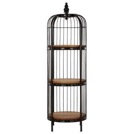Belsize Medium Shelf Unit Storage Furniture  £920.00 Store UK, US, EU, AE,BE,CA,DK,FR,DE,IE,IT,MT,NL,NO,ES,SE
