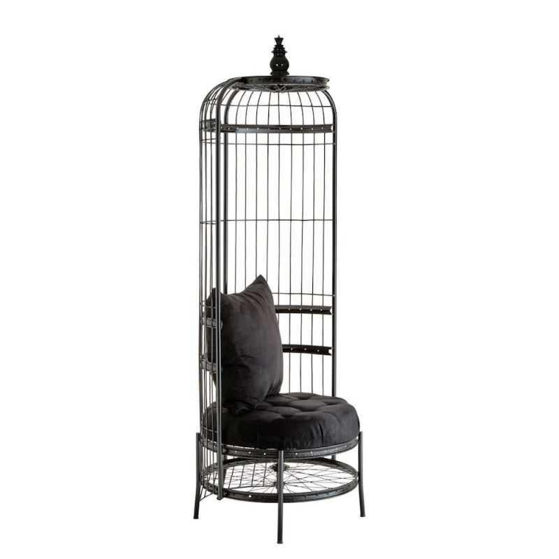 Belsize Tall Cage Chair Chairs  £1,250.00 Store UK, US, EU, AE,BE,CA,DK,FR,DE,IE,IT,MT,NL,NO,ES,SE