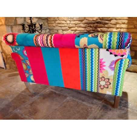 Patchwork Sofa Smithers Archives Smithers of Stamford £618.00 Store UK, US, EU, AE,BE,CA,DK,FR,DE,IE,IT,MT,NL,NO,ES,SE