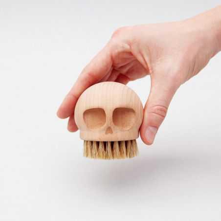 Skull Brush Personal Accessories  £12.00 Store UK, US, EU, AE,BE,CA,DK,FR,DE,IE,IT,MT,NL,NO,ES,SE