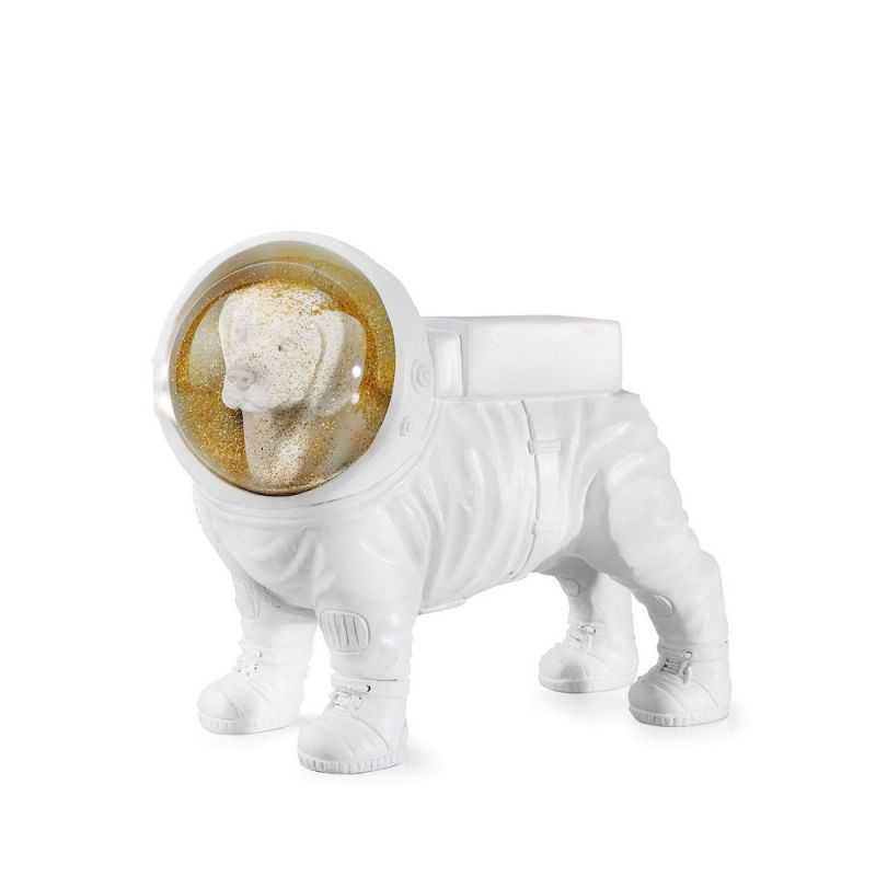 Spacedog Snowglobe Christmas Gifts  £32.00 Store UK, US, EU, AE,BE,CA,DK,FR,DE,IE,IT,MT,NL,NO,ES,SE