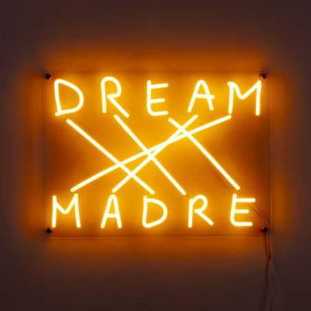 Dream Madre Neon Sign Neon Signs  £360.00 Store UK, US, EU, AE,BE,CA,DK,FR,DE,IE,IT,MT,NL,NO,ES,SE