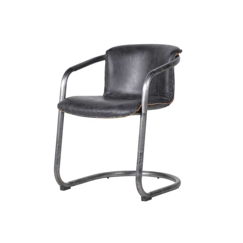 Aviator Tornado Leather Dining Chairs Chairs Smithers of Stamford £520.00 Store UK, US, EU, AE,BE,CA,DK,FR,DE,IE,IT,MT,NL,NO,...