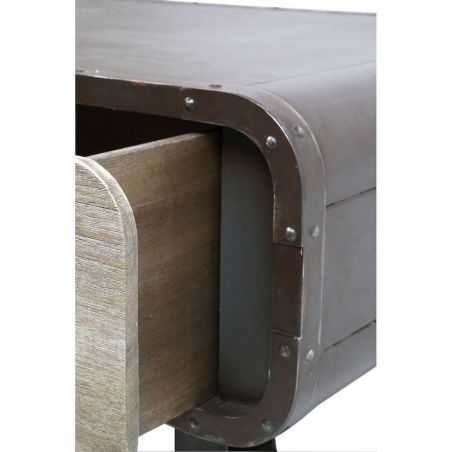 Industrial Loft Coffee Table Side Tables & Coffee Tables  £485.00 Store UK, US, EU, AE,BE,CA,DK,FR,DE,IE,IT,MT,NL,NO,ES,SE