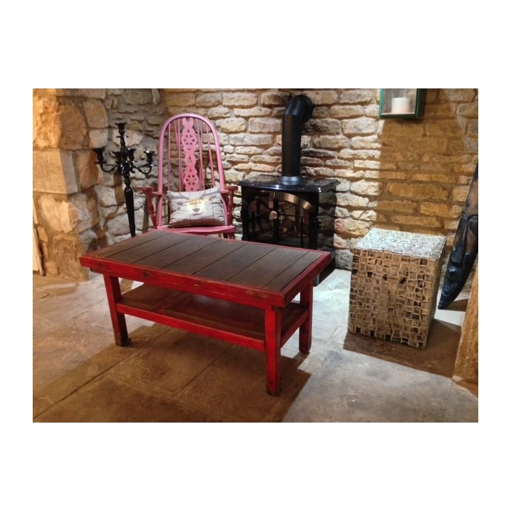 Ark Reclaimed Coffee Table Home Smithers of Stamford £ 481.60 Store UK, US, EU, AE,BE,CA,DK,FR,DE,IE,IT,MT,NL,NO,ES,SE