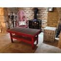 Ark Reclaimed Coffee Table