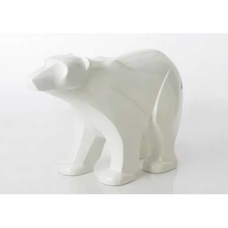 Polar Bear Ornament Christmas Gifts Smithers of Stamford £520.00 Store UK, US, EU, AE,BE,CA,DK,FR,DE,IE,IT,MT,NL,NO,ES,SE