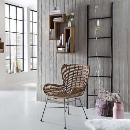 Rattan Armchair Retro Furniture Smithers of Stamford £500.00 Store UK, US, EU, AE,BE,CA,DK,FR,DE,IE,IT,MT,NL,NO,ES,SE
