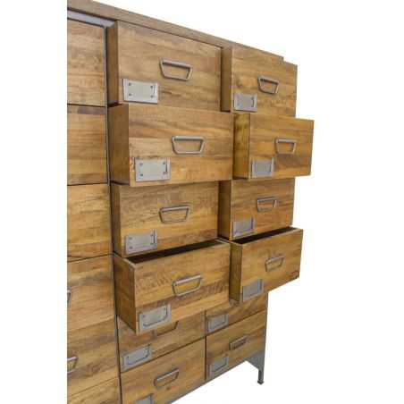 Apothecary Cabinet Vintage Furniture Smithers of Stamford £1,450.00 Store UK, US, EU, AE,BE,CA,DK,FR,DE,IE,IT,MT,NL,NO,ES,SE