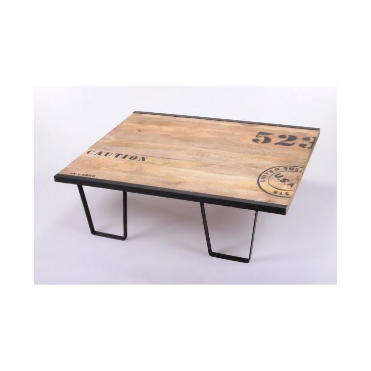 U.S.A - Reclaimed Coffee Table Previous Collections Smithers of Stamford £ 358.60 Store UK, US, EU
