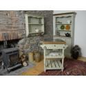 Country Retreat Kitchen Dresser