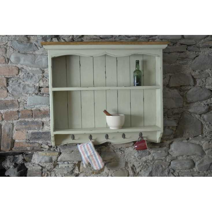 English Country Retreat Wall Rack Home Smithers of Stamford £ 207.00 Store UK, US, EU, AE,BE,CA,DK,FR,DE,IE,IT,MT,NL,NO,ES,SE