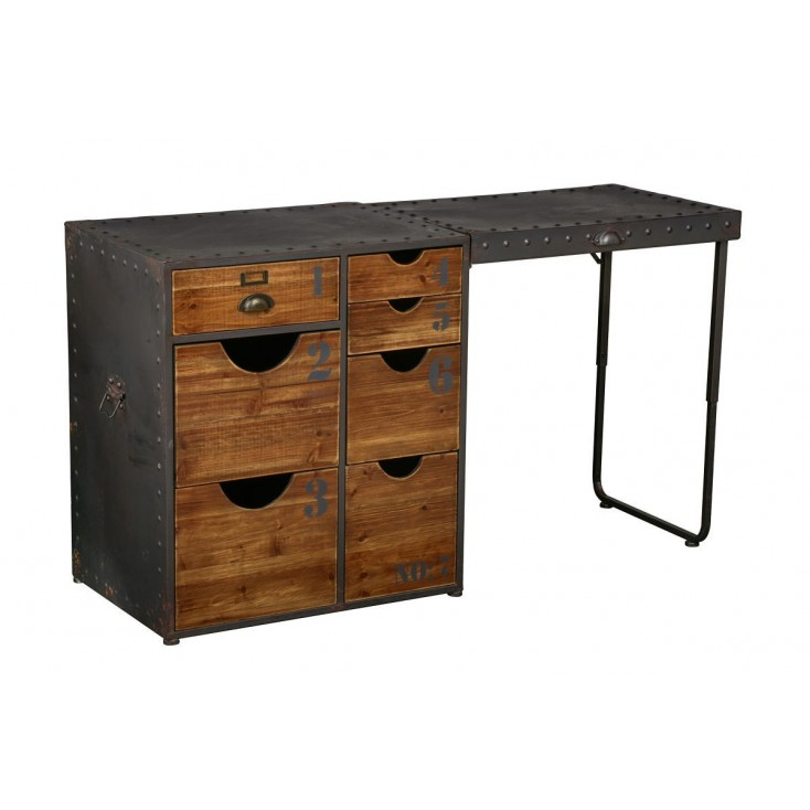 Industrial Desk Office Smithers of Stamford £ 790.00 Store UK, US, EU, AE,BE,CA,DK,FR,DE,IE,IT,MT,NL,NO,ES,SE