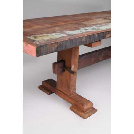 Mish Mash Bench Home Smithers of Stamford £ 261.00 Store UK, US, EU, AE,BE,CA,DK,FR,DE,IE,IT,MT,NL,NO,ES,SE