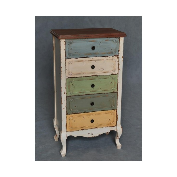 French Shabby Style Chest of Drawers Home Smithers of Stamford £ 309.00 Store UK, US, EU, AE,BE,CA,DK,FR,DE,IE,IT,MT,NL,NO,ES,SE
