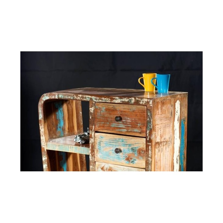 Mish Mash Reclaimed Cabinet Previous Collections Smithers of Stamford £ 584.00 Store UK, US, EU