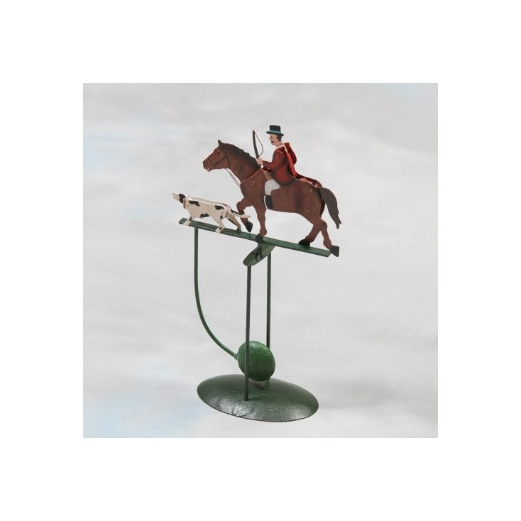 Tin Plate Hunting Horse Home Smithers of Stamford £ 26.00 Store UK, US, EU, AE,BE,CA,DK,FR,DE,IE,IT,MT,NL,NO,ES,SE