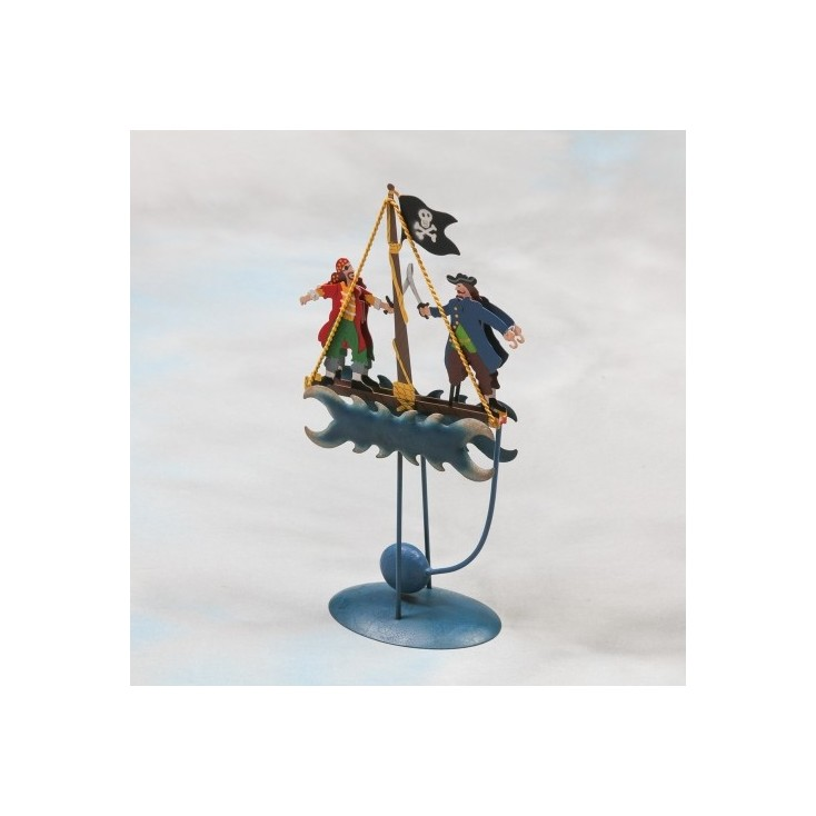 Pirate ship ornament Home Smithers of Stamford £ 29.00 Store UK, US, EU, AE,BE,CA,DK,FR,DE,IE,IT,MT,NL,NO,ES,SE