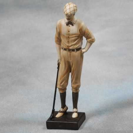 Golfer Ornament Home Smithers of Stamford £ 25.00 Store UK, US, EU, AE,BE,CA,DK,FR,DE,IE,IT,MT,NL,NO,ES,SE